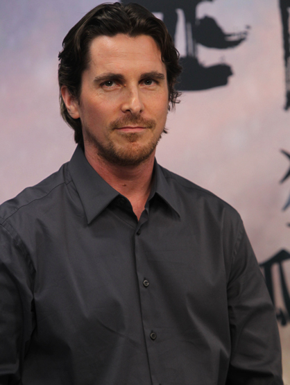 Celebrity Birthdays: January - January 30: Christian Bale: Best known for his role as Batman in the new Christopher Nolan trilogy.