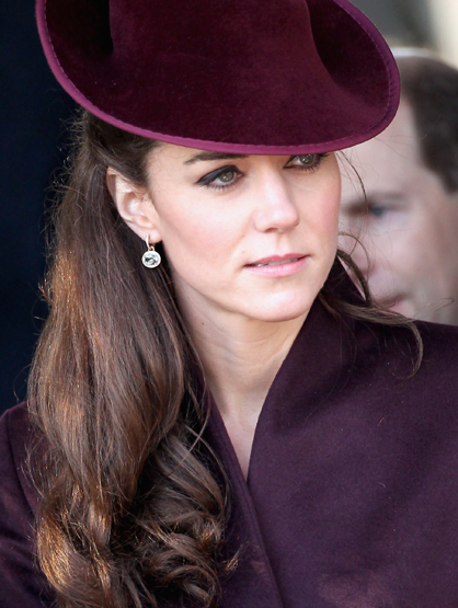 Celebrity Birthdays: January - January 9: Kate Middleton: Best known for her Royal Wedding to Prince William, Duke of Cambridge.
