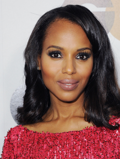 Celebrity Birthdays: January - January 31: Kerry Washington: Best known for her role in Ray.