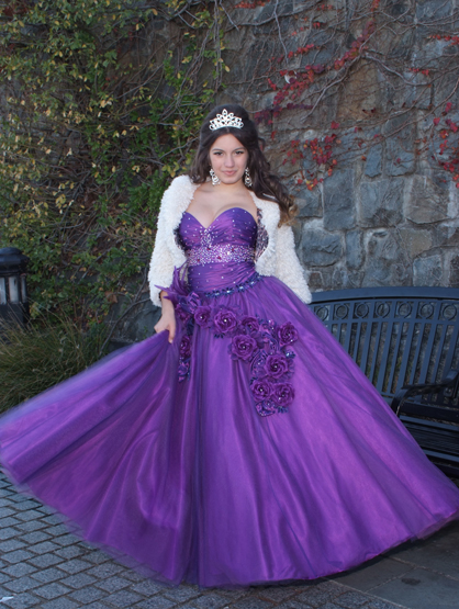 Quiero Mis Quinces | Season 7: Joselin - My moment to shine.