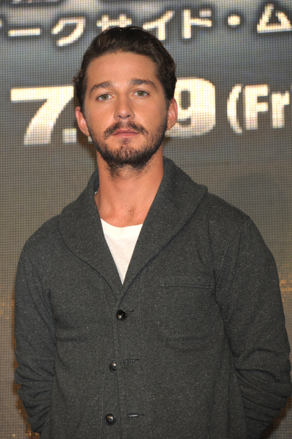 Celebrity Troublemakers - Shia LeBeouf: Another fight, Shia, really?