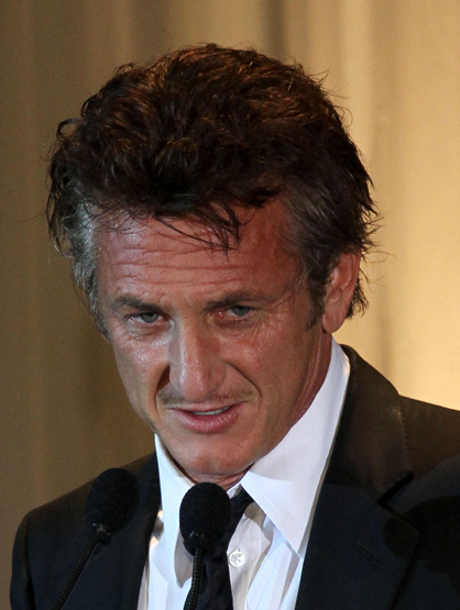 Songs about Celebrities - Madonna wrote Take a Bow about Sean Penn.