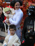 Halloween Costumes Through the Years