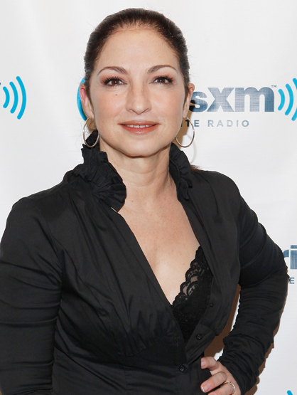 Previous Hosts of the Latin Grammy Awards - Gloria Estefan hosted in 2000 and 2002.