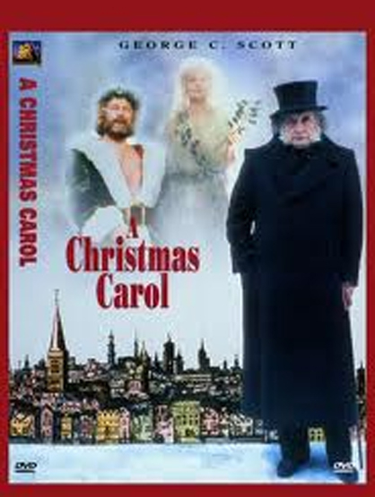 Unintentional Horror Movies - A Christmas Carol: The classic story of a bitter old man who is visited by several ghosts only to realize that he lost the love of his life and wasted his life and inflicted evil upon the world.