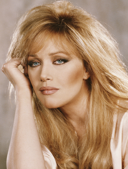 "Bond Girls - Tanya Roberts played Stacey Sutton in ""A View to a Kill."" You may know her as Midge Pinciotti on"