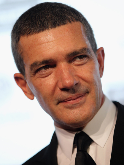"Celebrity Parents who Voice Children's Movies - Antonio Banderas voiced the feisty Puss in Boots in a few films, he states that ""I get more attention as"