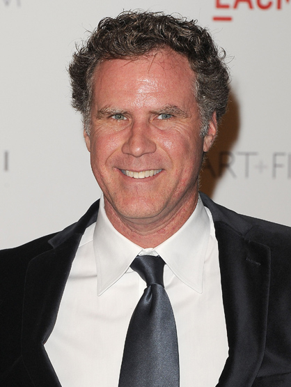 "Celebrity Parents who Voice Children's Movies - Will Ferrell voiced super villain, Megamind in ""Megamind."" He stated that"