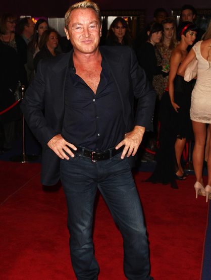Stars With Insured Body Parts - $39 Million Feet: Michael Flatley, Dancer