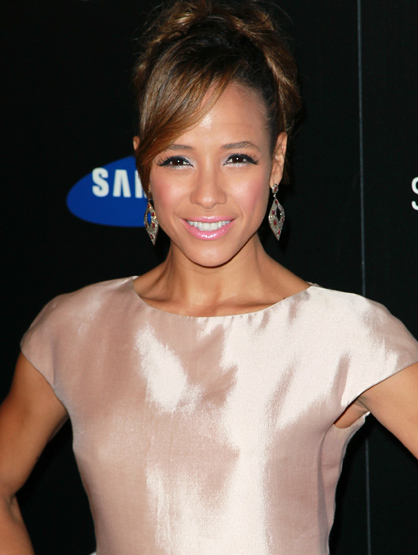 "Celebrity Birthdays: November! - November 8: Dania Ramirez (1979) Dania is known for playing Alex in ""Entourage"", Maya Herrera in ""Heroes"" and Blanca in ""The Sopranos."""