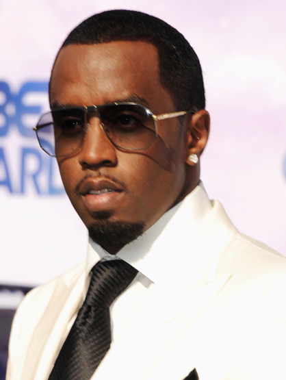 Celebrity Birthdays: November! - November 4: Sean Combs aka P.Diddy aka Puff Daddy (1969) P. Diddy is best known as a rapper, singer, record producer, actor and entrepreneur.