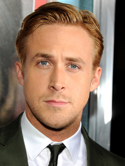 "Celebrity Birthdays: November! - November 12: Ryan Gosling (1980) Ryan is best known for his role in the ""Notebook"" and as a former member of the Mickey Mouse Club."