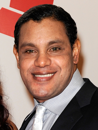 Celebrity Birthdays: November! - November 12: Sammy Sosa (1968) Sammy is a former professional baseball right fielder.