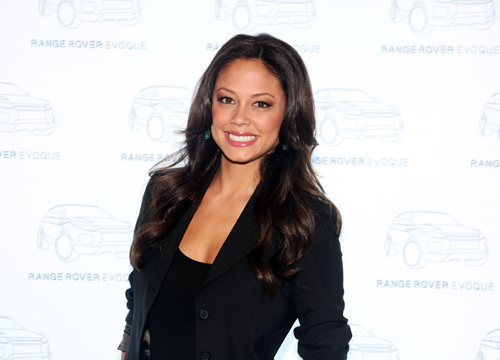 Celebrity Birthdays: November! - November 9: Vanessa Minnillo (1980) is television personality, television host, model, and actress. She shares a birthday with husband Nick Lachey.