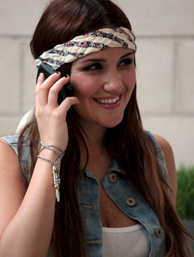 Rock Dinner: Dulce Maria