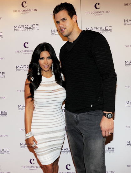 Top Shortest Celebrity Marriages - Kim Kardashian and Kris Humphries lasted 10 weeks before Kim filed for divorce. While 72 days is one short marriage, there are some that are shorter and that ended for worse reasons. Check out the top celebrity shortest marriages!