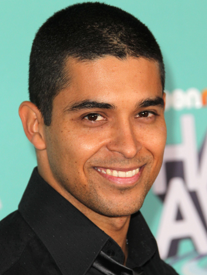 The Women of Wilmer Valderrama - Wilmer Valderrama is known for playing the lovable Fez on