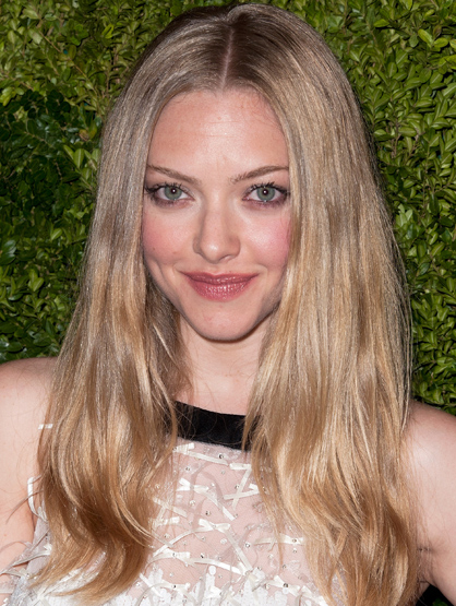Celebrity Birthdays: December! - December 3 : Amanda Seyfried (1985) is best known for her role in