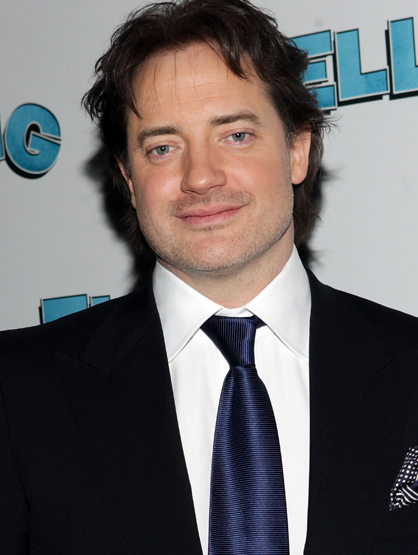 Celebrity Birthdays: December! - December 3: Brendan Fraser (1968 ) is best known for his role in