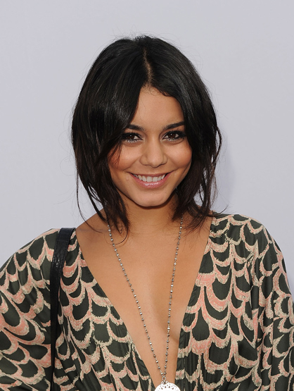 Celebrity Birthdays: December! - December 14: Vanessa Hudgens (1988) is best known for her role in