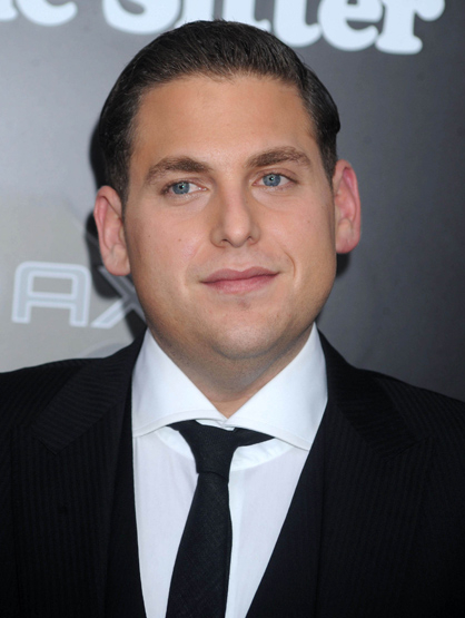 Faces and Places - 12.06.2011 Jonah Hill at the premiere of