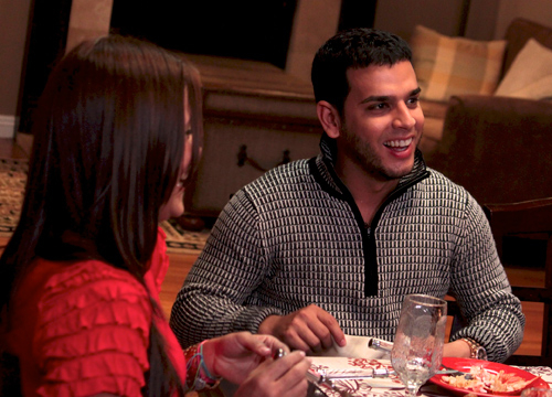 Rock Dinner: Tito El Bambino - The dinner guest has arrived!