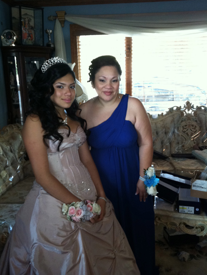Quiero Mis Quinces | Season 7: Stephanie - Before my Quinces.