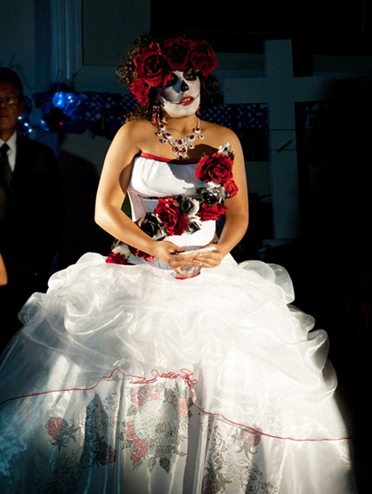 Quiero Mis Quinces | Season 7: Tianna - At my Quinces!