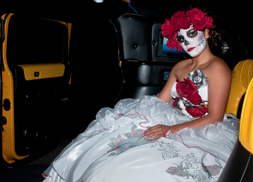 Quiero Mis Quinces | Season 7: Tianna - On the way to my Quinces.