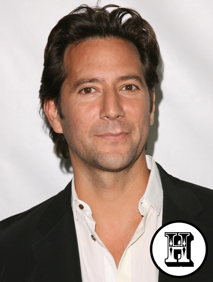 The A-Z of Latino Hotness - Emmy-nominated actor Henry Ian Cusick, best known for portraying Desmond Hume on <i>Lost</i>, was born in Trujillo, Peru.