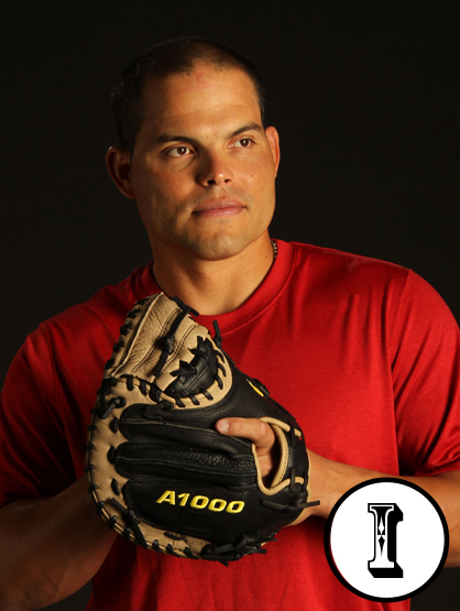 The A-Z of Latino Hotness - Major League Baseball catcher Ivan Rodriguez was born in Manati, Puerto Rico, but was raised in Vega Baja.