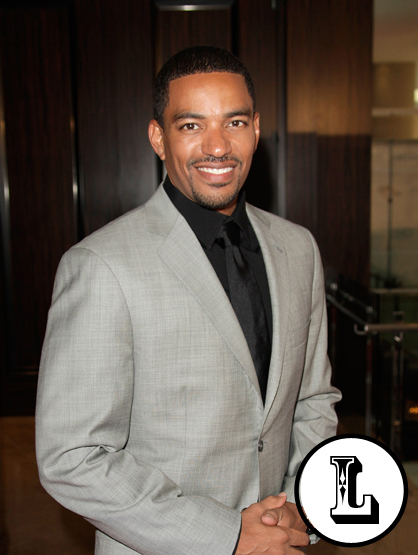 The A-Z of Latino Hotness - Actor Laz Alonso, best known for his roles in <i>Avatar</i> and <i>The Fast and the Furious</i> films, is of Afro-Cuban descent.