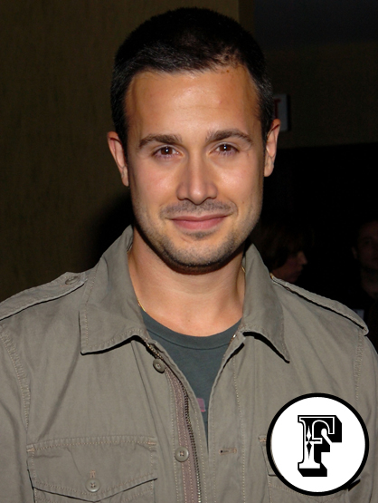 The A-Z of Latino Hotness - Freddie Prinze Jr., who starred in several teen flicks back in the late '90s, is 1/4th Puerto Rican thanks to his famous dad.