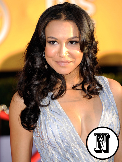 The A-Z of Latino Hotness - Naya Rivera, best known for her portrayal of cold-hearted and vicious cheerleader Santana Lopez on <i>Glee</i>, is half Puerto Rican.
