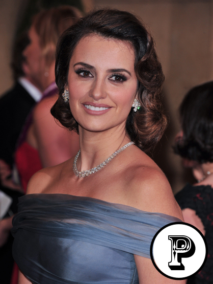 The A-Z of Latino Hotness - Academy Award-winning actress Penelope Cruz is 100% Spanish. She was born and raised in Alcobendas, Madrid, Spain.