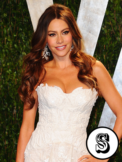 The A-Z of Latino Hotness - Actress Sofia Vergara, who you probably recognize as Gloria on <i>Modern Family</i>, was born in Barranquilla, Atlántico, Colombia.