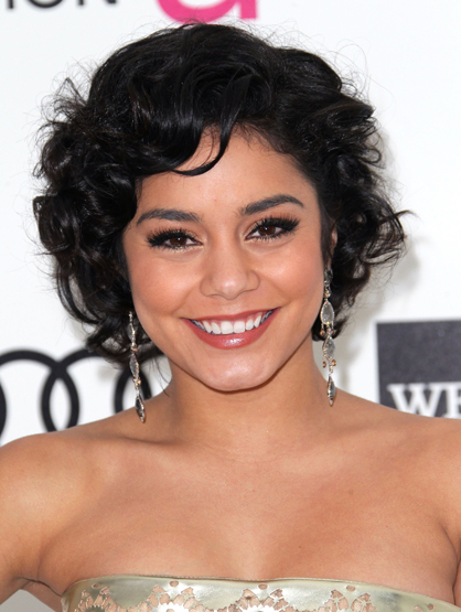 "Stars You Thought Were Latino... But Aren't - Vanessa Hudgens is best known for her performance in the ""High School Musical"" movies and although she looks like she's Latino she is everything but. Her father is Native American and Irish and her mother is from Manila and of Filipino and Chinese descent."