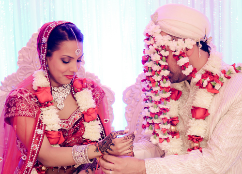 Quiero Mi Boda Season 4: Sarai and Sanjiv - Our Hindu Wedding.