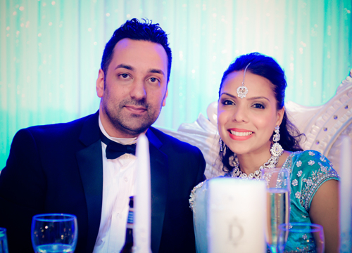 Quiero Mi Boda Season 4: Sarai and Sanjiv - Party time.