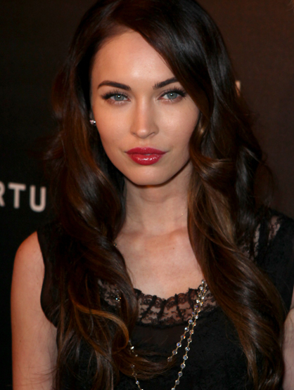 "Celebrity Superstitions - Megan Fox has a fear of flying, and she flies often. She believes it is not her destiny ""to die listening to a Britney Spears album,"" and listens to the pop princess during every flight."