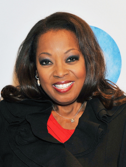 "Celebrity Superstitions - Star Jones never puts her purse on the floor as she was told ""You never put your purse on the floor because you will never have any money."""
