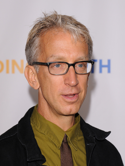 Small Things, Big Consequences - Andy Dick went a little too far in his comedy act when he groped two audience members.