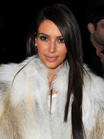 "Small Things, Big Consequences - Reality Princess Kim Kardashian televised her dream wedding and then opted out after 72 days. She claims she went through with the wedding because ""she didn't want to disappoint a lot of people."""