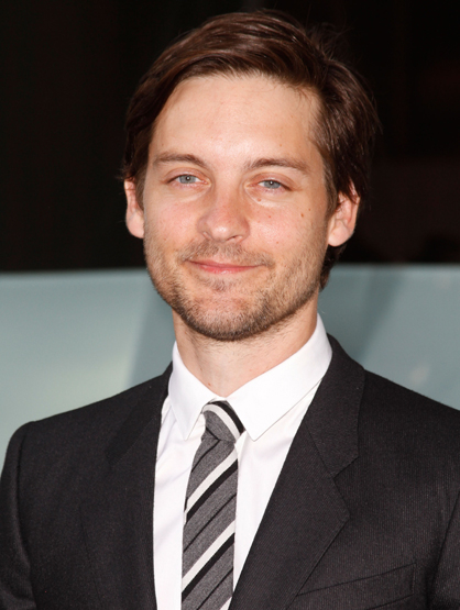 Small Things, Big Consequences - Tobey Maguire was involved in underground poker, he won an estimated $30-$40 million, but was sued when 300k of his winnings was paid with stolen money.