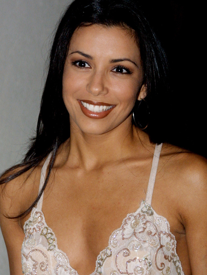 Former Soap Opera Stars - Before Wisteria Lane, Eva Longoria was on <I>The Young & the Restless</i> in 2001.