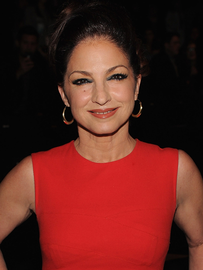 Favorite Latinas - Gloria Estefan! This woman can do it all! Her business empire does everything from producing music to real estate… all with Latin flavor! The humanitarian has done everything she can to raise awareness and help many causes close to her heart. She showed everyone that she had broken back, not a broken spirit after a car accident left her in a wheelchair temporarily.