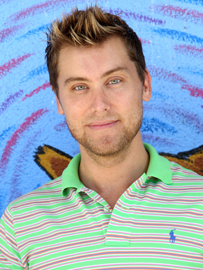 Celebrity Birthdays: May! - May 4: Lance Bass has come a long way since his N Sync days acting, producing and philanthropy are his main focus now.