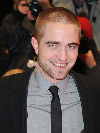 Celebrity Birthdays: May! - May 13: Robert Pattinson is still causing millions to join Team Edward in the <i> Twilight Saga</i>. Are you on Team Edward?