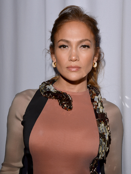 Latina Business Moguls! - Jennifer Lopez has a clothing line for Kohl's, a deal with Loreal and her many fragrances! There's no stopping JLo.