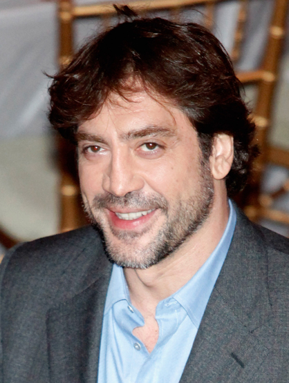 Hottest Latinos - Javier Bardem: Looks and talent? This new dad has it all.